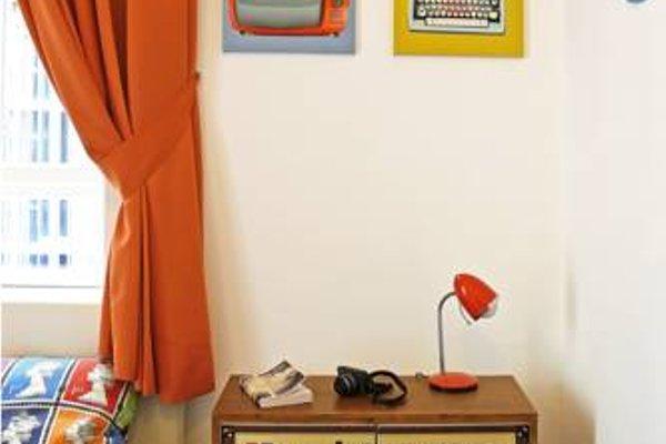 M99 Design Rooms - фото 4