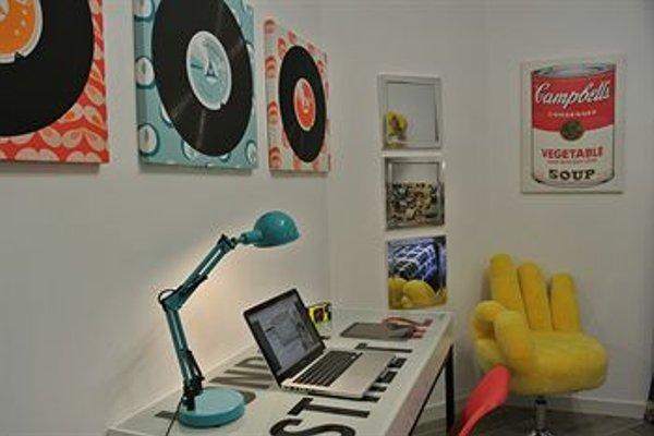 M99 Design Rooms - фото 6