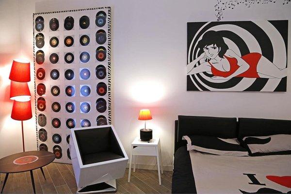 M99 Design Rooms - фото 7