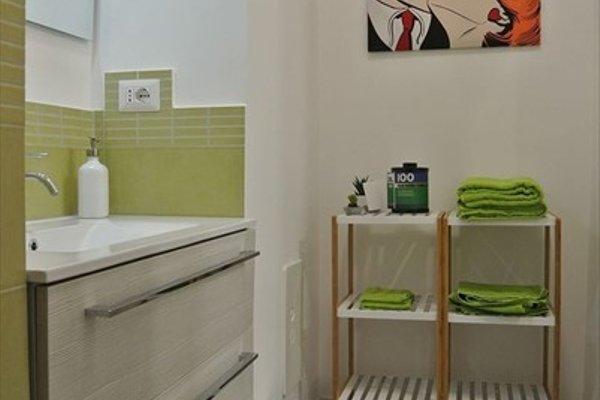 M99 Design Rooms - фото 8