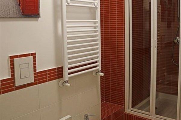 M99 Design Rooms - фото 9