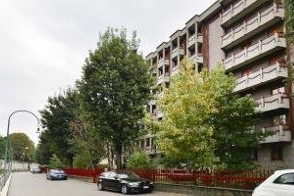 Bertelli 3857 Milan Hld 40562 - фото 13