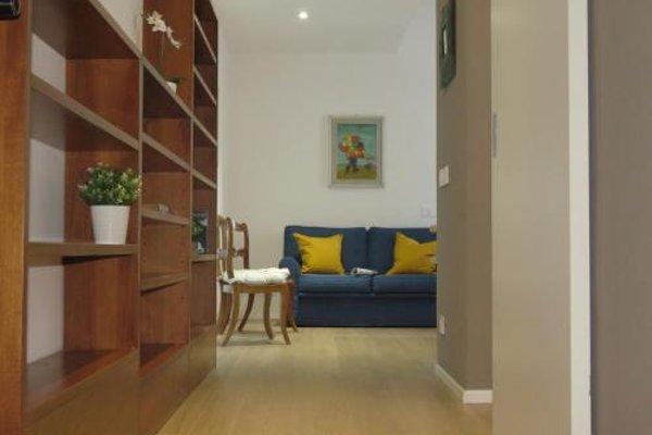 Santa Croce Apartment - 10