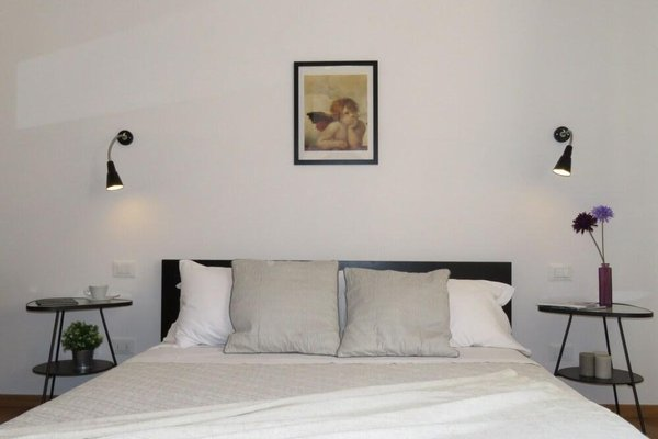 Santa Croce Apartment - 12