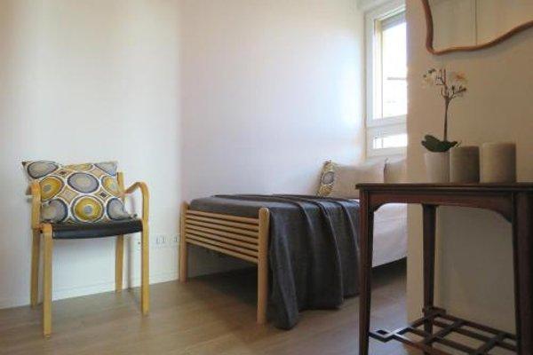 Santa Croce Apartment - 16