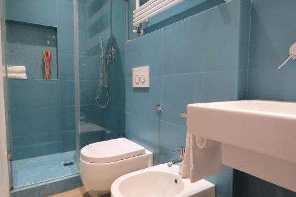 Santa Croce Apartment - 20