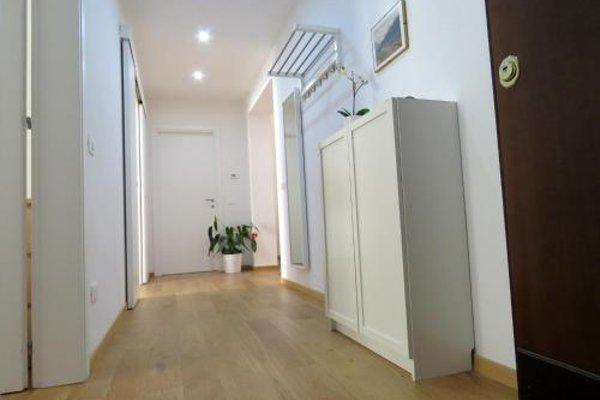 Santa Croce Apartment - 21