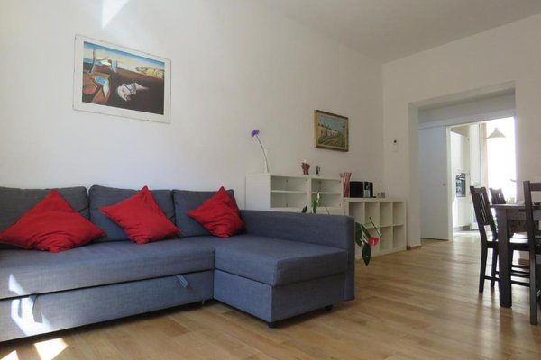 Santa Croce Apartment - 4