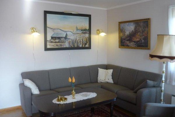 Roros Apartments - фото 3