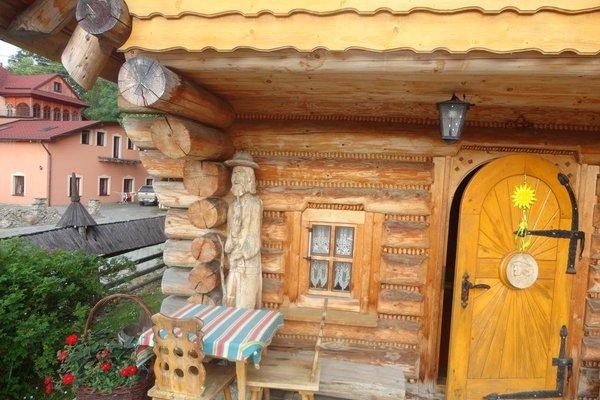 Chata Gorska Kolyba - фото 4