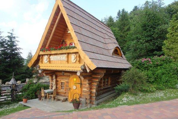 Chata Gorska Kolyba - фото 6