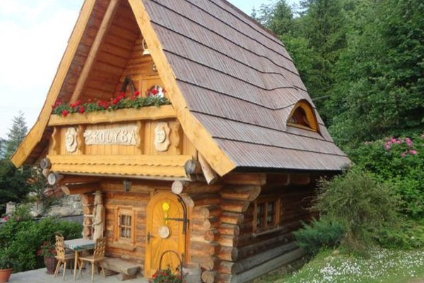 Chata Gorska Kolyba - фото 7