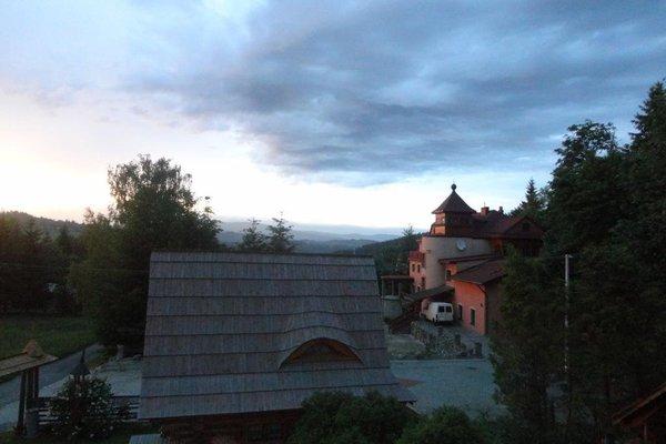 Chata Gorska Kolyba - фото 8
