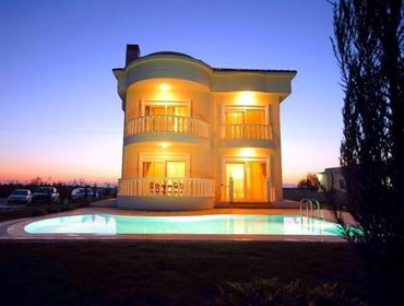 Гестхаус Belek Golf Village Family Villas