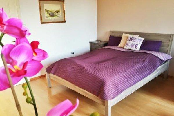 Book-A-Room City Apartment - фото 38