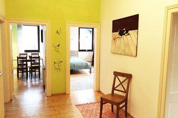 Book-A-Room City Apartment - фото 16