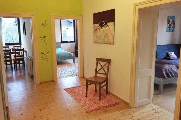 Book-A-Room City Apartment - фото 19