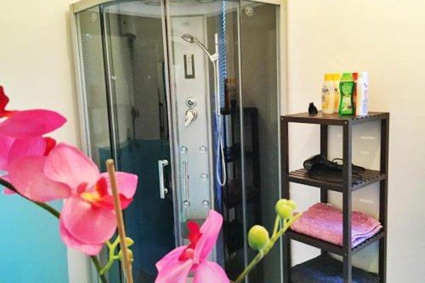 Book-A-Room City Apartment - фото 4