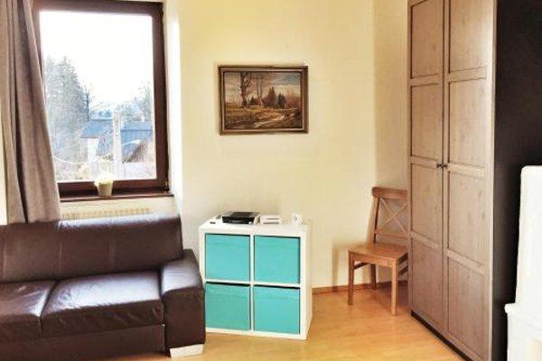 Book-A-Room City Apartment - фото 8