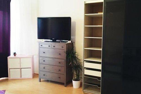 Book-A-Room City Apartment - фото 9