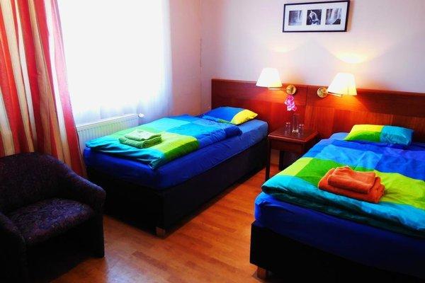 Hostel Briliant - фото 17