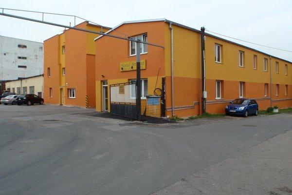 Hostel Briliant - фото 10