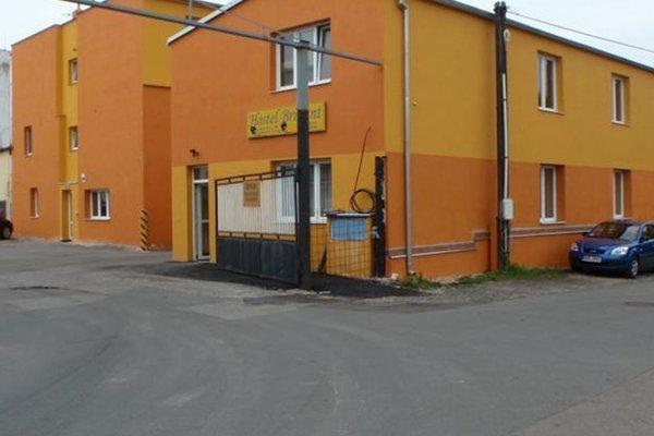 Hostel Briliant - фото 9