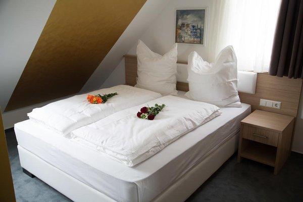 Alpha & Omega Hotel - фото 12