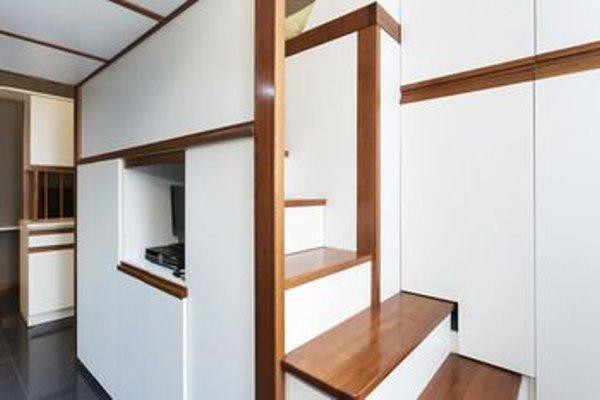 Easy Apartments Milano - фото 11