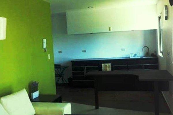 Los Sabinos Suite 3 - фото 10