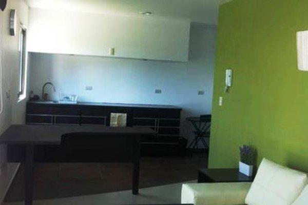 Los Sabinos Suite 2 - фото 6