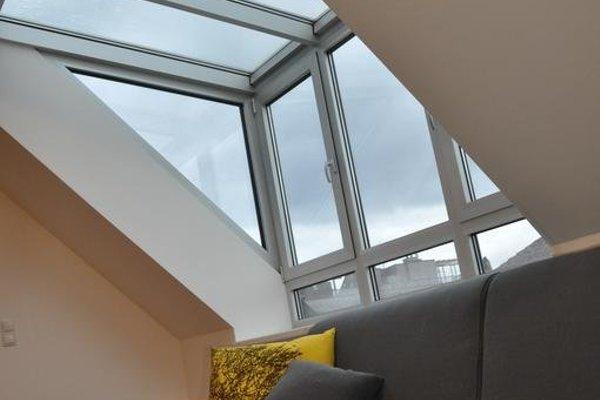 Wienwert Apartments Troststrasse - фото 15