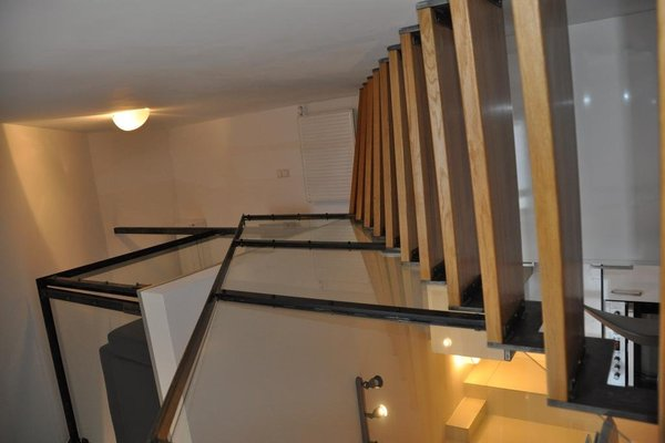 Wienwert Apartments Troststrasse - фото 18