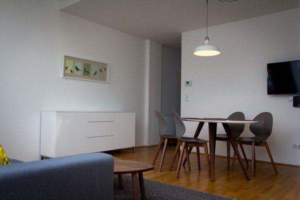 Wienwert Apartments Troststrasse - фото 5