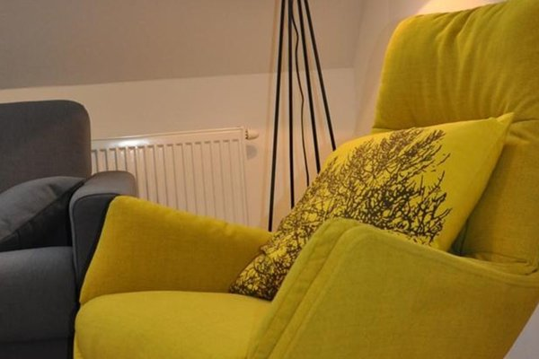 Wienwert Apartments Troststrasse - фото 7