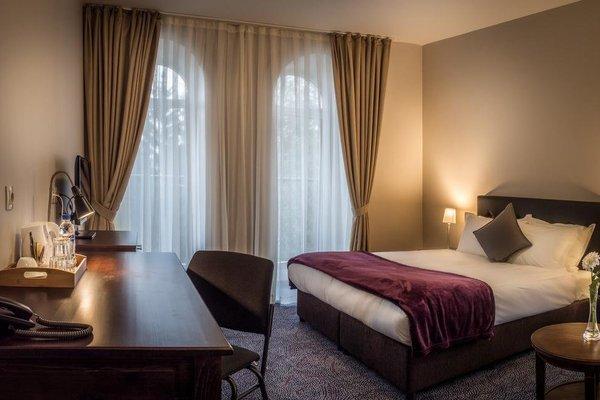 Magic Castle Hotel - фото 50