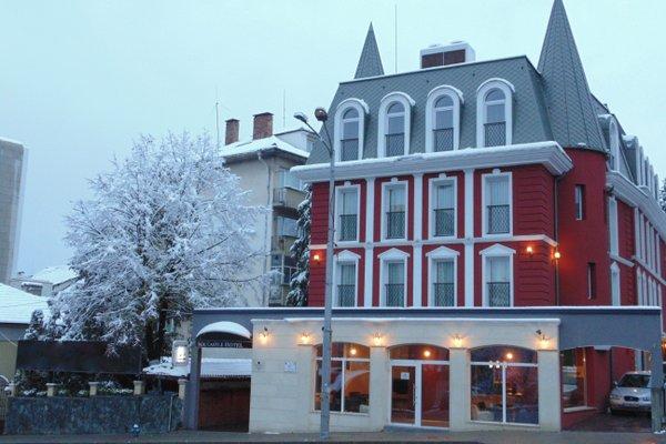 Magic Castle Hotel - фото 19
