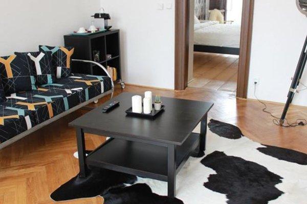 JustPrague Apartment - Castle view - фото 25