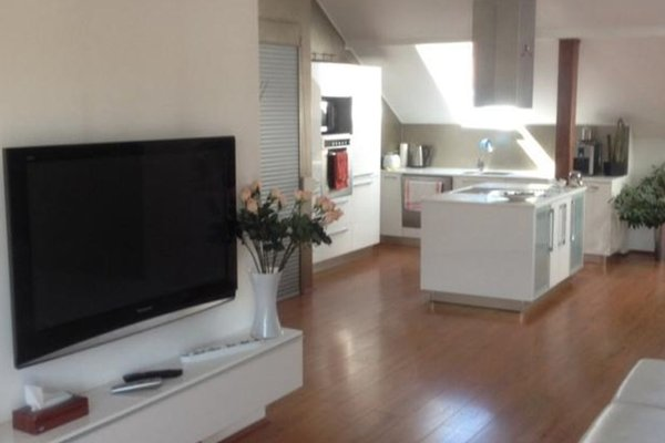 Apartman Jugoslavska - 18