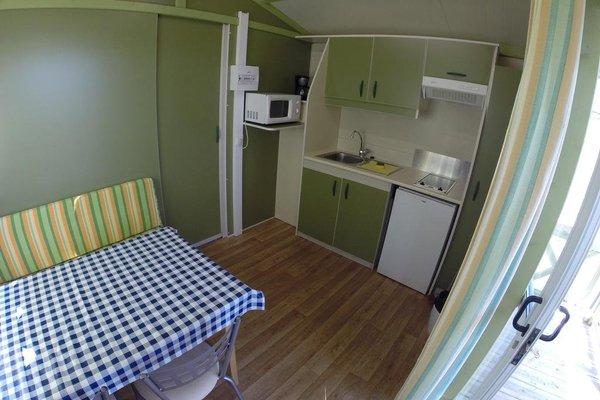 Camping Bungalows Igueldo San Sebastian - фото 10