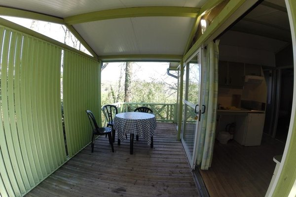 Camping Bungalows Igueldo San Sebastian - фото 17