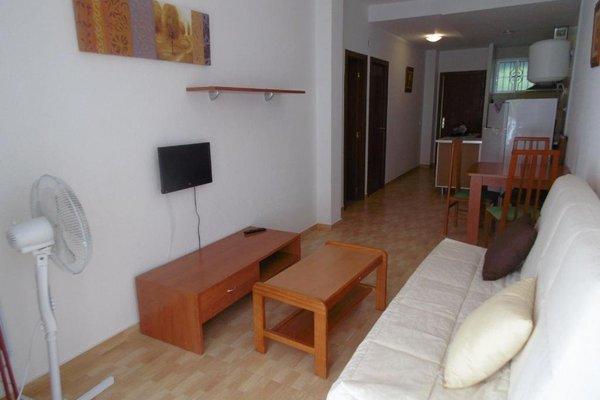 Apartment Lepanto - 5