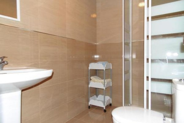 Apartment Lepanto - 8