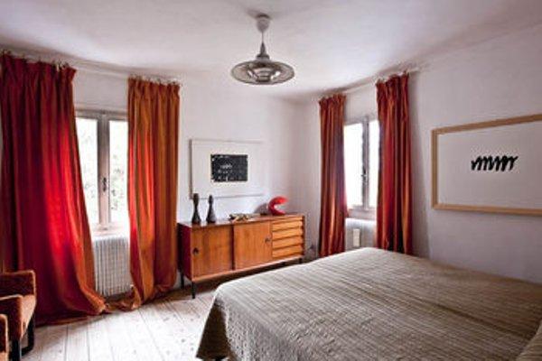 Villa Quadrifoglio - фото 50