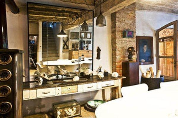 Villa Quadrifoglio - фото 13