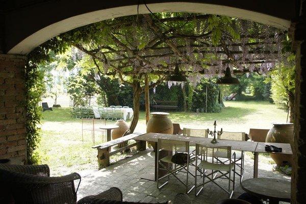 Villa Quadrifoglio - фото 23