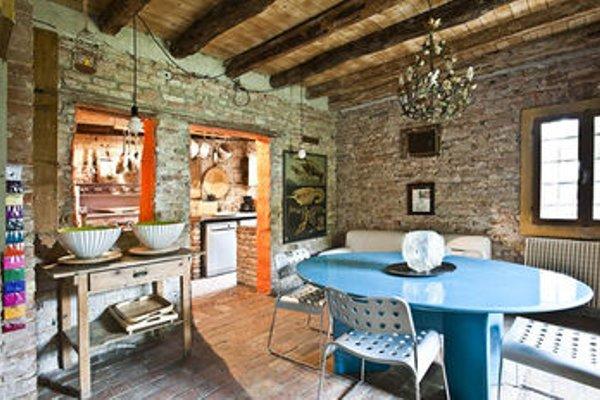 Villa Quadrifoglio - фото 7