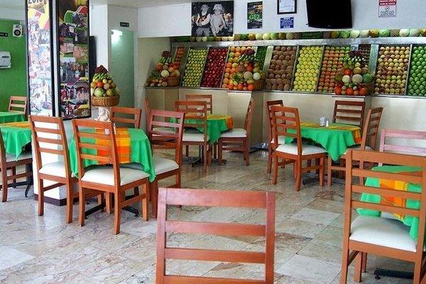 Hotel Las Americas - фото 10