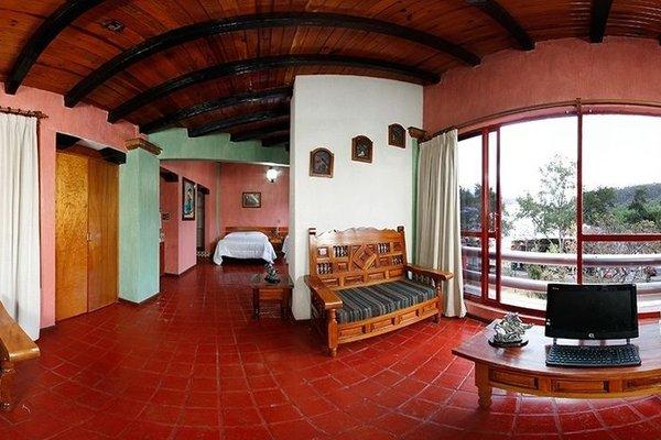 Hotel Las Americas - фото 13