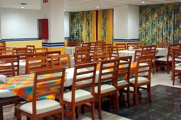 Hotel Las Americas - фото 16